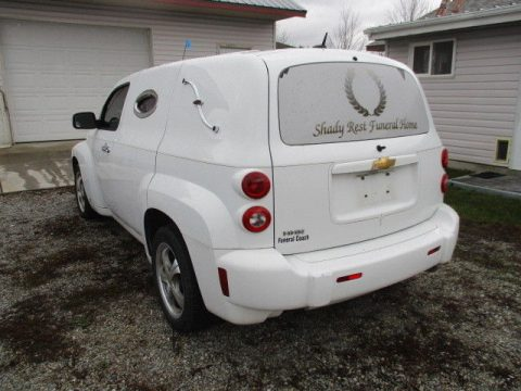2008 Chevrolet HHR Hearse for sale