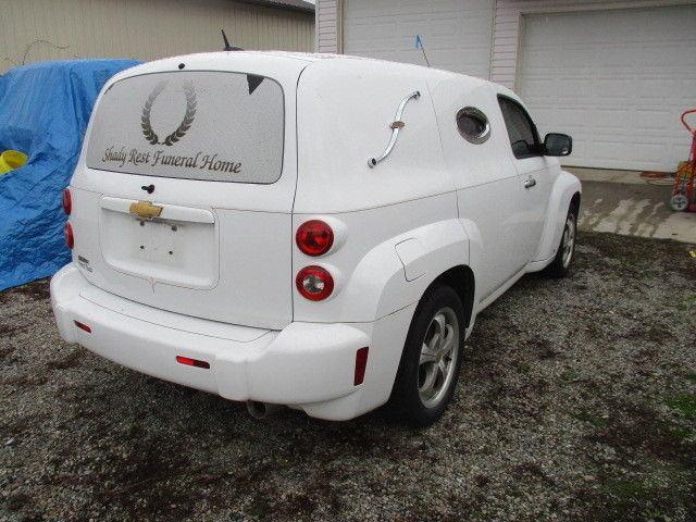 2008 Chevrolet HHR Hearse