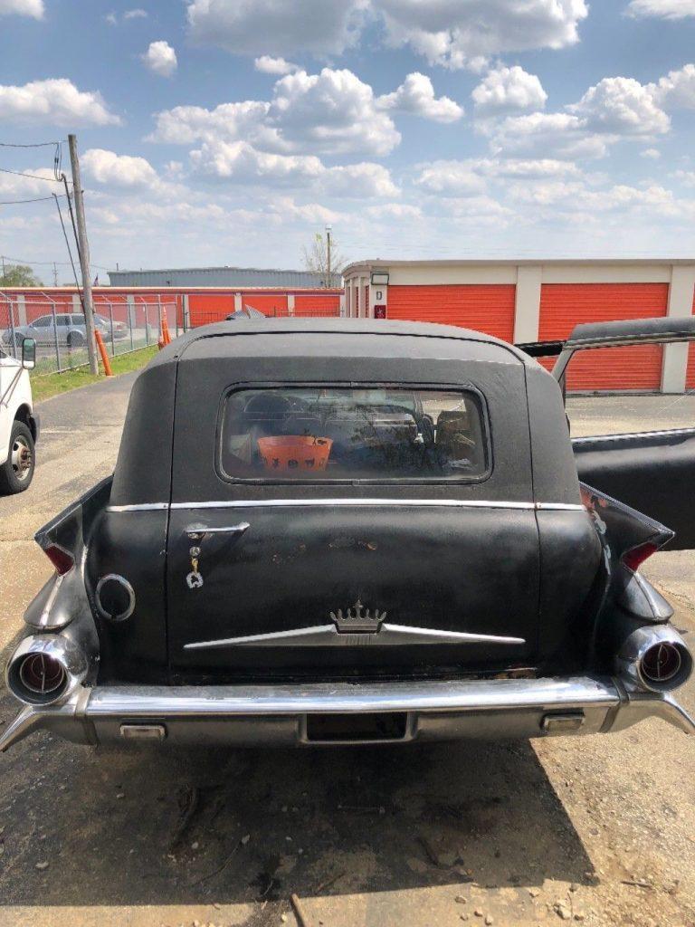 VERY NICE 1961 Cadillac
