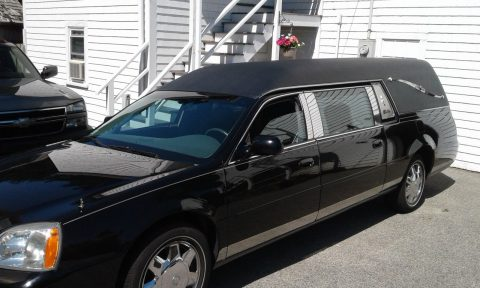 2004 Cadillac Superior in very good condition for sale