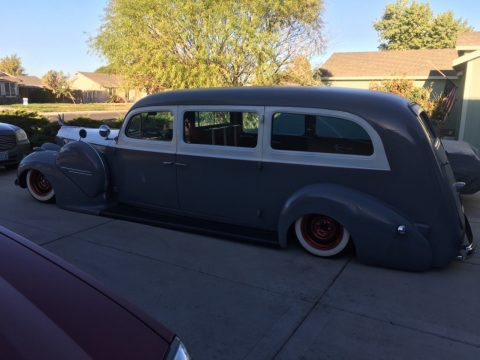 SOLID 1940 Packard for sale